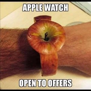 Other - Apple 🍎 watch